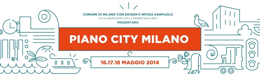 Piano City Milano 2014
