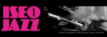 Iseo Jazz Festival 2014 – Composizioni di Giorgio Gaslini
