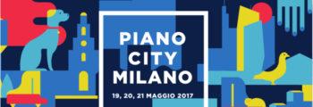 Piano City Milan 2017